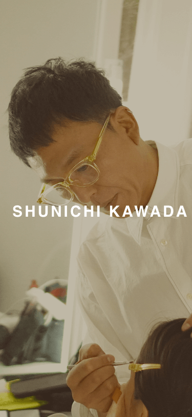 SHUNICHI KAWADA